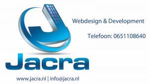 Logo Jacra