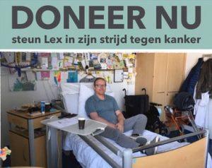 Crowdfunding Lex